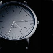 Tempus Gents Watch - DL_196004_PH