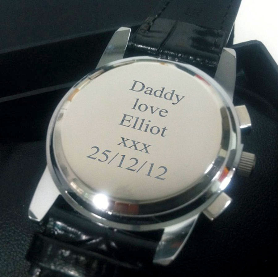 by engraving watch s shop gent watches personalised box milan gift dl so gents david louis