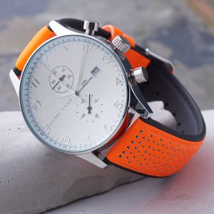 Watches by David-Louis Active Chronograph