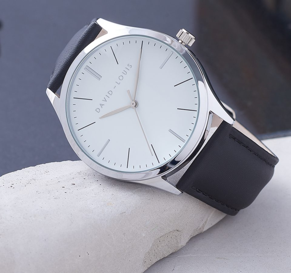 521personalised watch by David-Louis