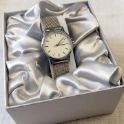 Personalised And Elegant Sleek Ladies Watch - stg-cl373
