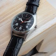 Personalised 'Lodestar' Mens Watch