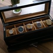 Watch Storage Box