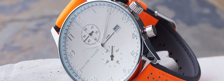 Customised Watches & Personalised Watches – Enjoy 25% OFF